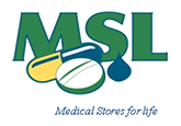 Medical Stores for Life